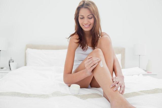 女生女生皮肤a女生?做到这三点轻松改善音仿腿部教程源图片