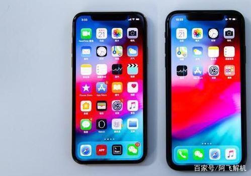 苹果xr和苹果x对比,哪一个更具性价比谁才值得