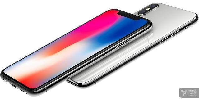今年的「黑五」蘋果或賣了六百萬部iPhone X