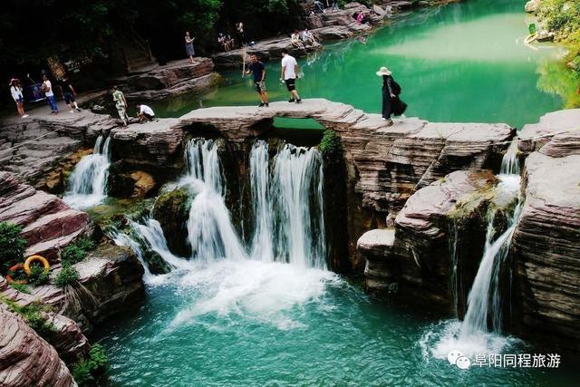 阜阳景点自驾热血全攻略过年够你玩到嗨攻略江湖手游周边9贵族图片