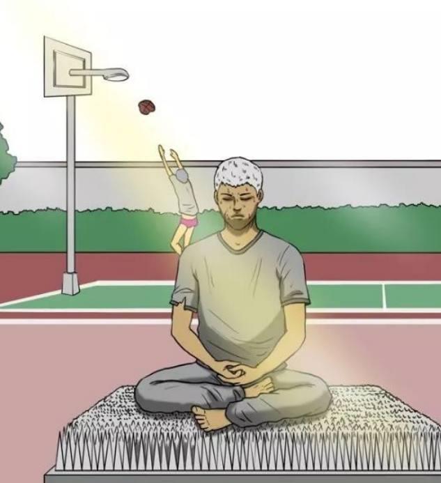 恶搞漫画:新漫画,跟你借个火?凤迅天下同学图片