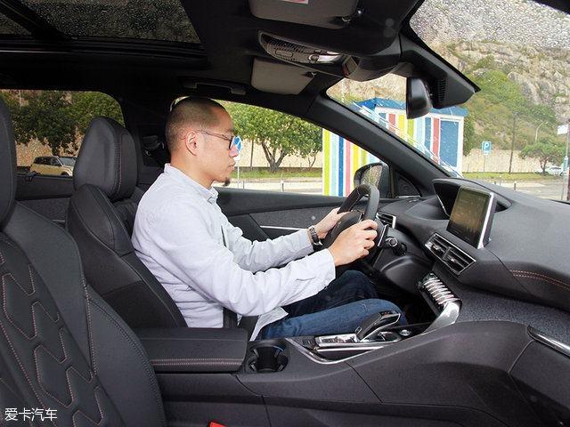 意向车型-标致5008上市图片 报价19万7座SUV最新消息在这高清图片