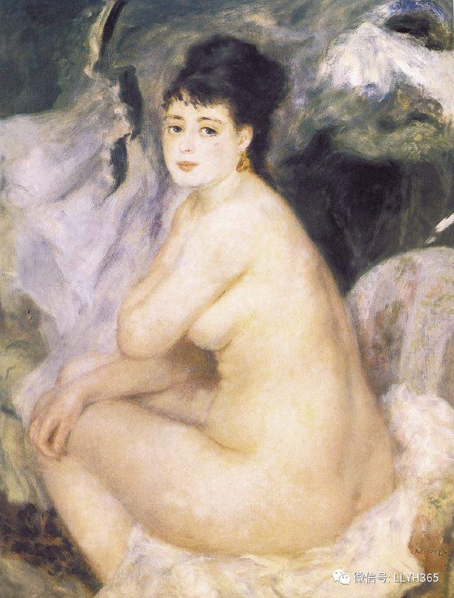 澳门银河网址:作为画家必须知道的油画人体色彩变化规律!