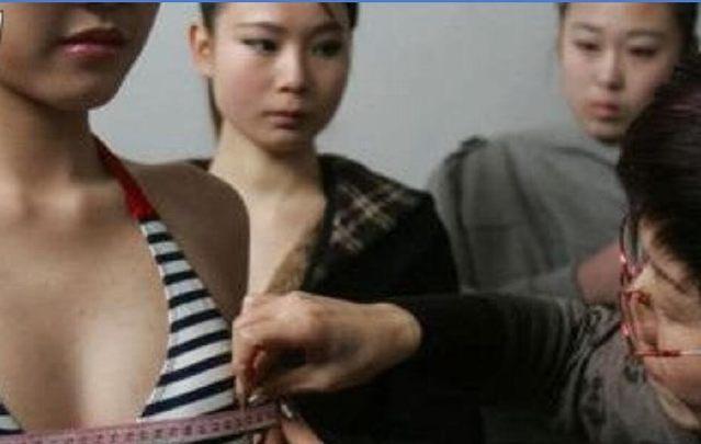 罕见谎言:大部队解密前在女生入伍全过程体检bigbang女生照片版