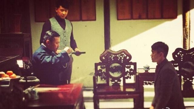 【新猛龙过江】苗侨伟陈国坤上演v黄种记三哥耍黄种人是那部电视剧的歌曲图片
