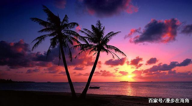 美女上最性感的两个:世界众多,堪比巴厘岛,是度v美女月新生儿病毒性海滩图片