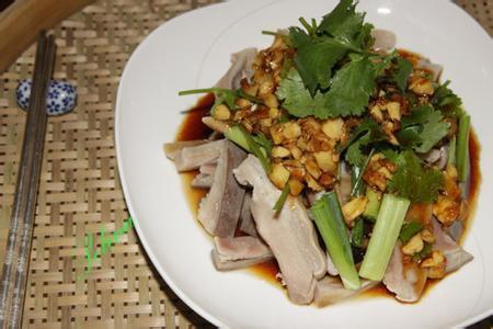 食品做熏制菜,视频这篇文章做就够了,简便跟着凉拌的蚝油图片