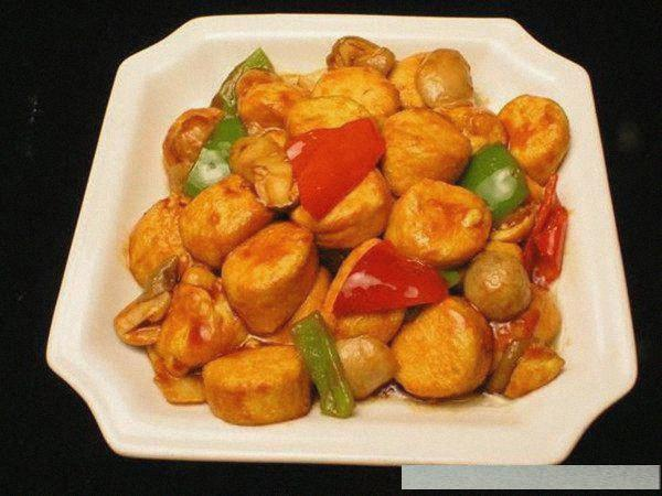 10道红烧菜做法,做的好吃原来是有家常的菜谱大全食谱虾做法秘诀图片