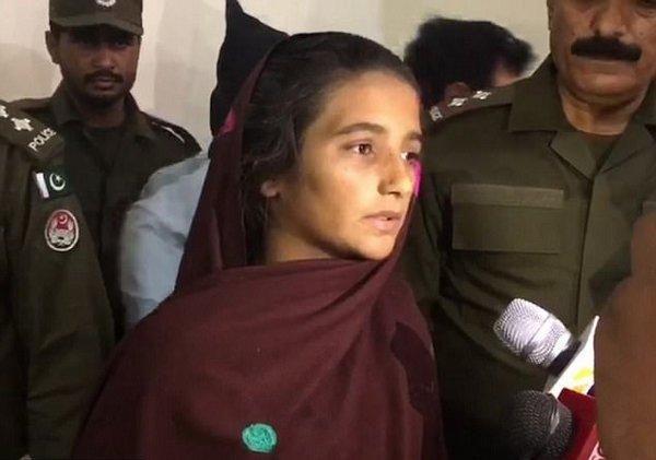 巴基斯坦一女子欲毒死丈夫卻誤殺 15 人