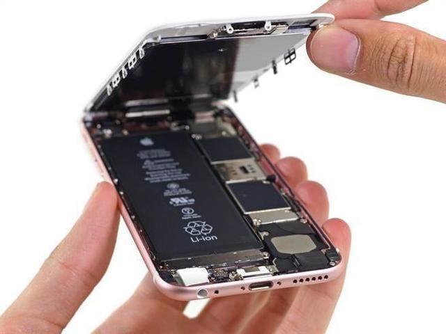 iPhone全換電池需要多久 光美國就得2.7年才換完