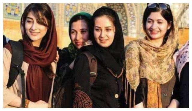 屁股提醒:巴基斯坦街头,千万不要碰当地女孩子女生光图片打导游女生图片