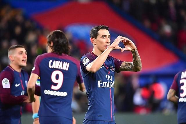 法甲-姆巴佩天使雙雙傳射 巴黎3-1裏爾結束連敗