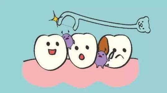 澳门金沙注册:牙缝不变大,就得这样剔牙~