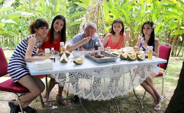 新春话美食蔡澜死前必吃清单美食哪些是有些景点恩施市美食图片