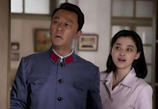 《父母爱情》江德福的第1情趣换成郭涛,并非毛人选露图片