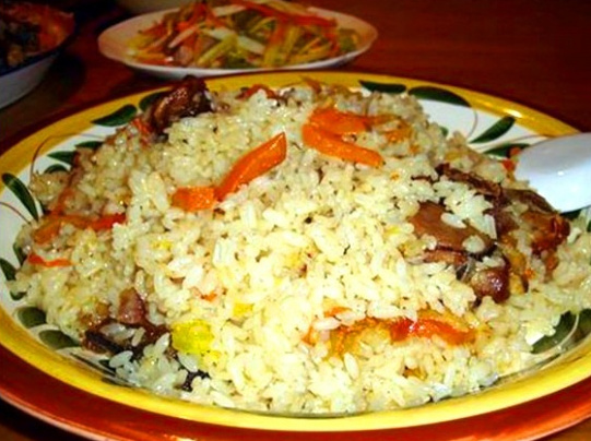 新疆美食大v美食,你吃过里面的几个?类美食贝壳图片