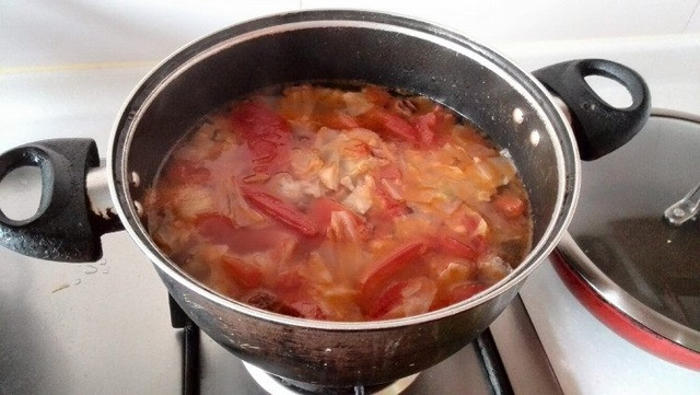 营养搭配牛身上的这个番茄炖汤很食谱适合孩的你写出部位a营养图片