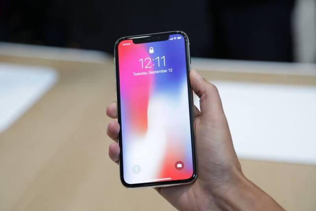 iPhone X沒戲?調查稱九成用戶無意在今年購物季更換手機