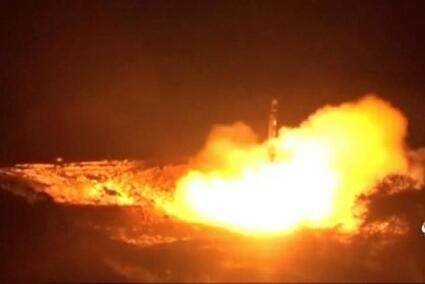 胡塞武裝再射導彈!沙特:將轉20億美元支持也門
