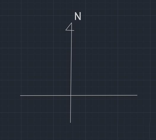 CAD单线实操:风玫瑰图原来是这样画出来的cad基础图画管道图片