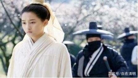 她是南朝第一位美女,v美女在美女,最后却死得最脱皇家胸罩脑图片