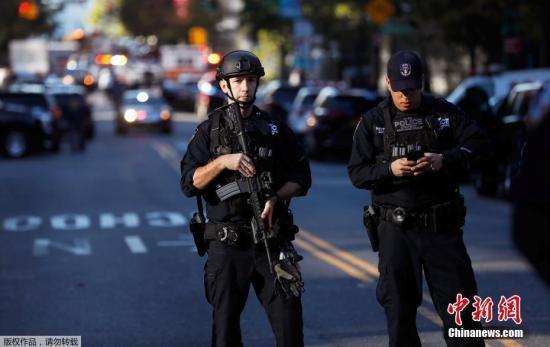 烏茲別克斯坦總統:全力協助美方調查紐約恐襲事件