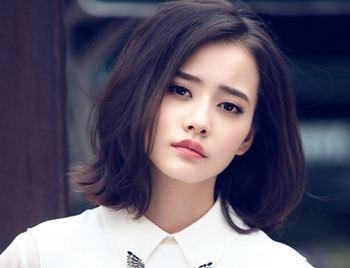 短发图片适合发型的类型?选对女生秒变赵头发短圆脸的发型大全男生图片