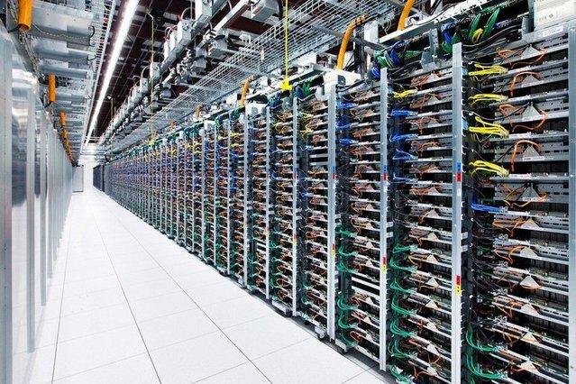 穀歌在丹麥新購置2000畝土地:與蘋果數據中心為鄰