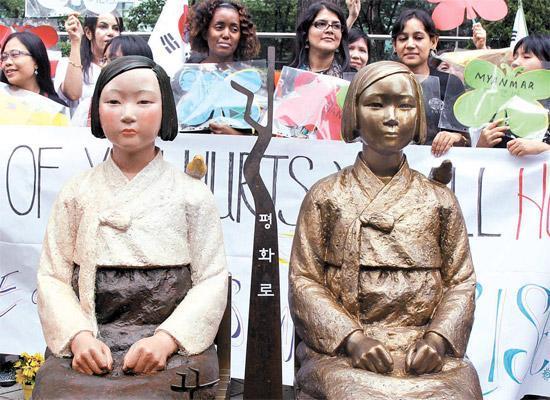 韓民團:又一名慰安婦受害者去世 倖存者減至34人