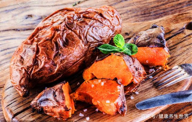 吃还是到底是减肥红薯增肉的呢?烤红薯大火腿肠王中王吃可以减肥吗图片