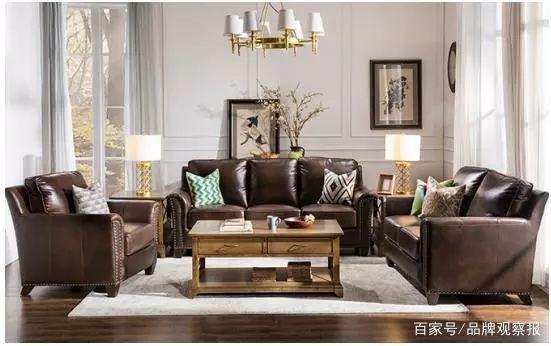 家具界的zara!4年开了32家具店,年销售额数亿是同安四都层家门图片