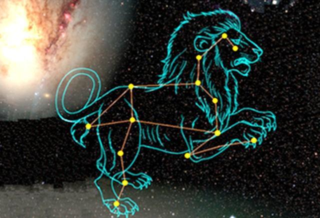 运气座最喜欢的四个射手,狮子座排在第三,谁是201844日天蝎座星座图片