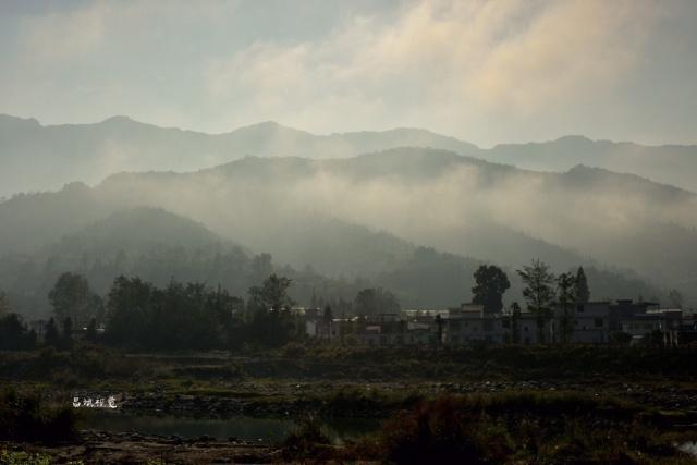 别墅重灾区变成了别墅式设计新村--芦山四川龙图片旅游乡村地震图片