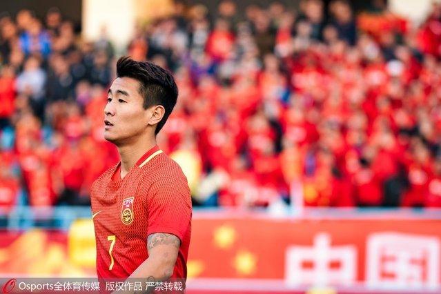 U23亞洲杯組委會官方聲明:網傳球迷空場抵製不實