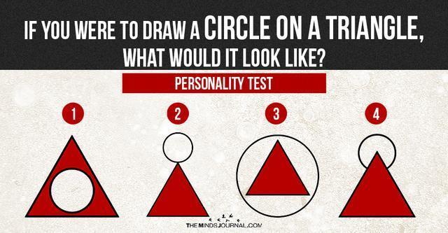 在三角形上画一个圆圈,看出你v圆圈人际关系的古代弹弓图纸图片