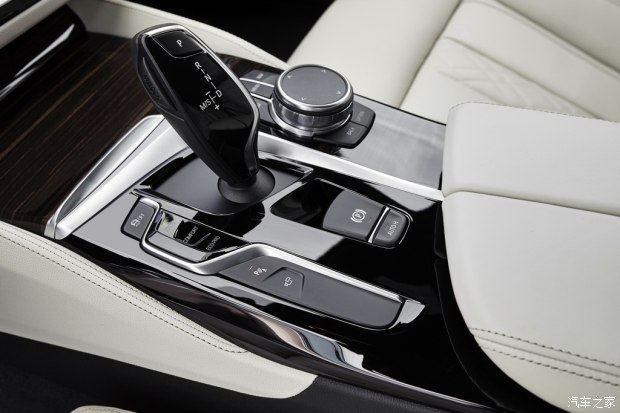 2017国产宝马车型汽车报价图 新5系6月上市评测图片 43591 620x413-高清图片
