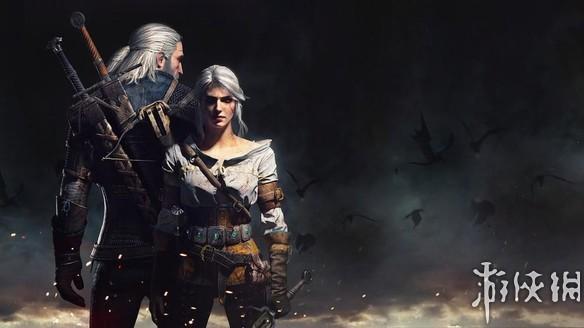 Xbox One X版《巫師3:狂獵》將支持4K 畫麵特效升級