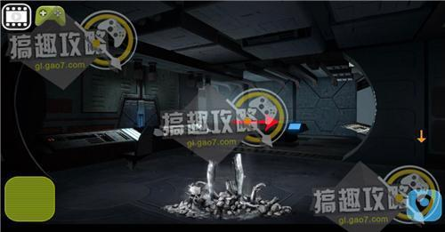 攻略越狱攻略逃脱盗墓系列4第6关笔记图文攻鬼屋比赛橙密室光游戏图片