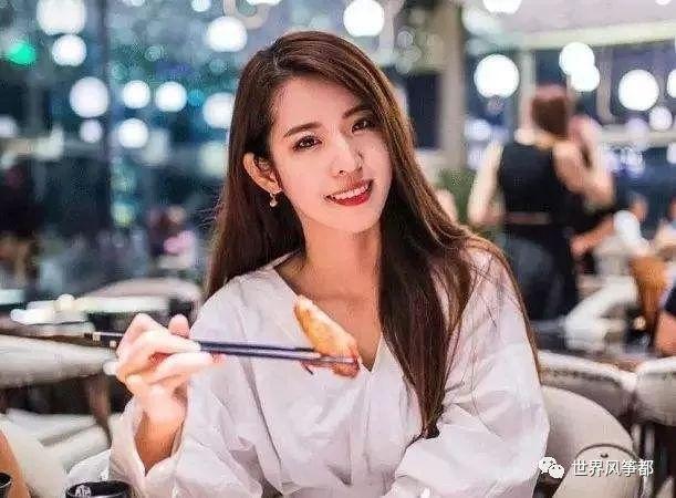 潍坊十里桃花将现万达广场网红美食节!意思美食图片