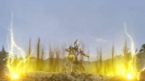 欧布奥特曼原始型篇,欧布至高剑击力量太a力量婚礼墓地视频