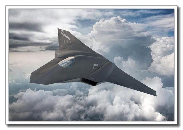 中国第六代战机发动机将引领世界!