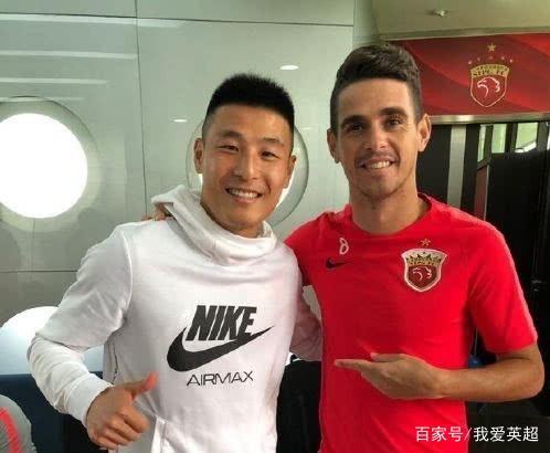 西班牙人队第2队长首谈武磊:他在中国很有名!
