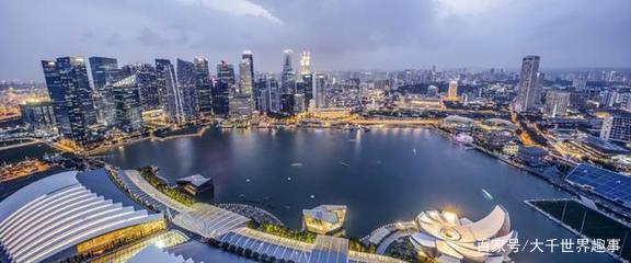 新加坡明明是华人多,为什么却和美国走得近?看