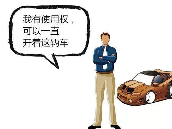 抵押车可以买卖吗?(图1)