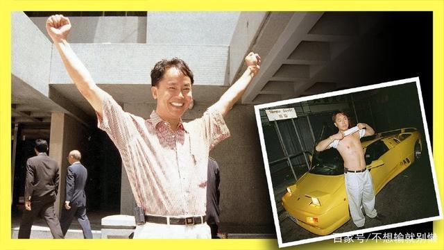 香港贼王张子强嚣张一时,他的母亲却用这2个字