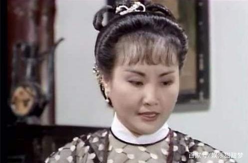 新白娘子传奇:为何说许娇容是理想中的妻子?原因有三个