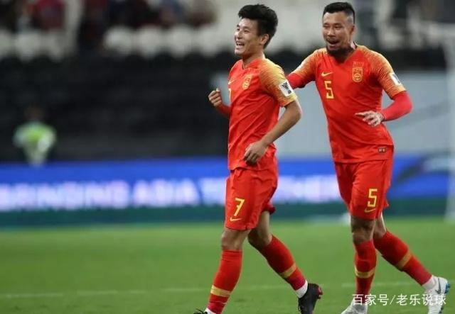 国足VS泰国,前景并不乐观,武磊带伤上阵恐打满