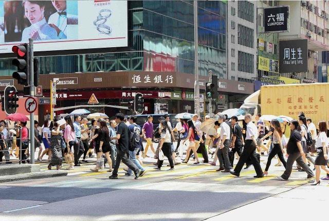 世界上最发达城市评选,美国日本无缘,中国的这