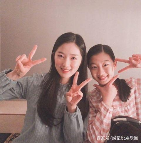 《Sky Castle》饰演高傲富家女艺瑞的金惠允,原
