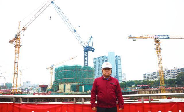 丁磊:用热忱和责任诠释工匠精神